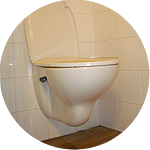 creation modification wc sanitaire toilette LYON-SUD