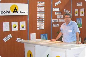 Point artisans lyon sud d couvrez l 39 actualit de votre agence lyon sud - Salon de l habitat lyon ...